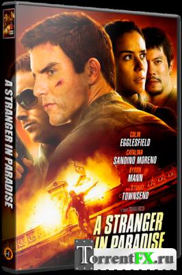 Чужой в раю / A Stranger in Paradise (2013) HDRip