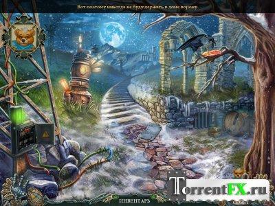 Тюрьма сновидений: Пленница (2014) PC