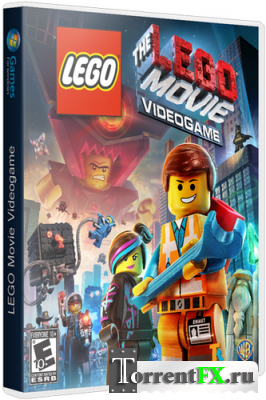 LEGO Movie: Videogame (2014) PC