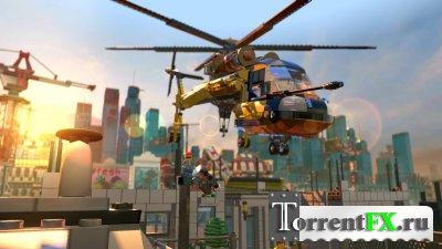LEGO Movie: Videogame (2014) PC