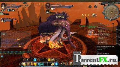 Reborn Online [v. 1.0583] (2013) PC