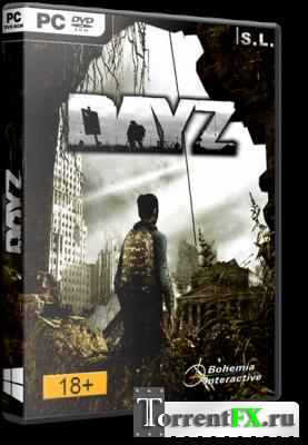 DayZ: Standalone (2014) PC