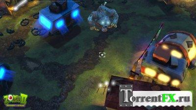 Zombie Tycoon 2: Brainhov's Revenge (2013) PC