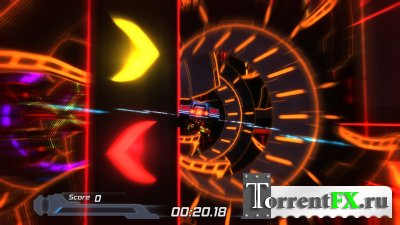 Nitronic Rush (2011) PC