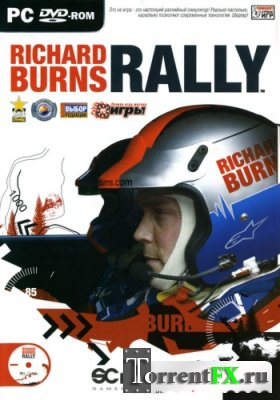 ������ ����� ����� / Richard Burns Rally (2004) PC