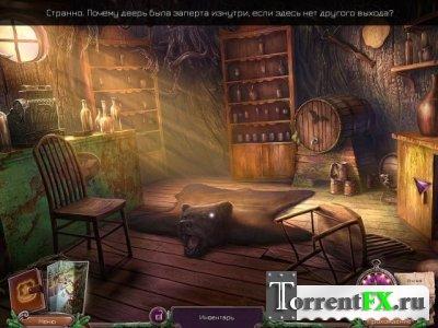 Энигматис: Туман Рэйвенвуда (2013) PC