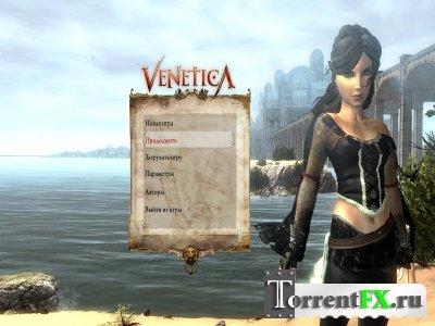 Venetica (2010) PC