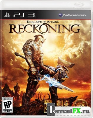 Kingdoms of Amalur: Reckoning (2012) PS3