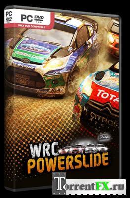 WRC Powerslide (2014) PC