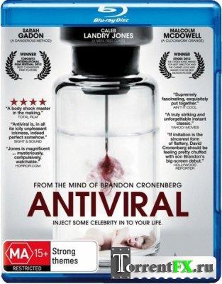 ������������ / Antiviral (2012) BDRip 720p