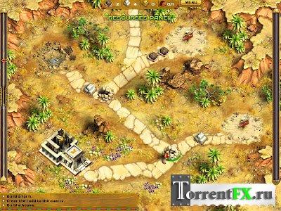 Египет. Тайна пяти богов / Egypt: Secret of five Gods (2011) PC