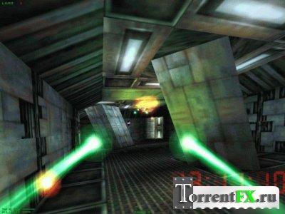 Forsaken (1998) PC