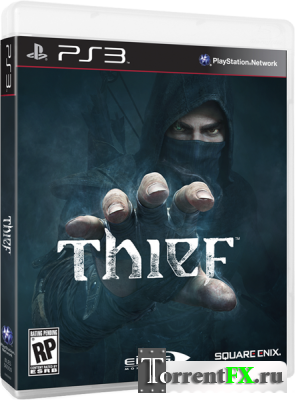 Thief (2014) PS3