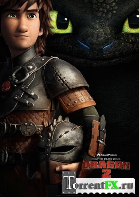��� ��������� ������� 2 / How to Train Your Dragon 2 (2014) | �����
