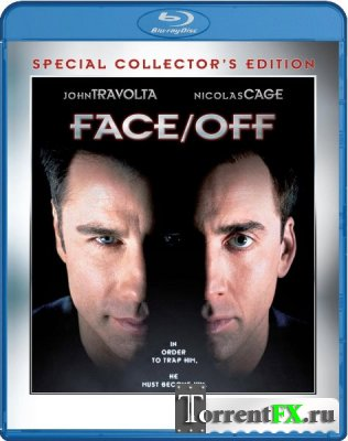 ��� ���� / Face/Off (1997) BDRip-AVC