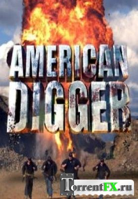Discovery: ������������� ������� / American Digger [S01] (2011-2012) SATRip