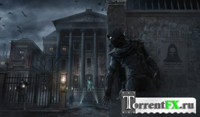 Thief: Master Thief Edition (2014) PC