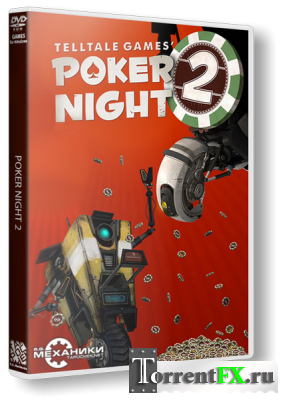 Poker Night 2 (2013) PC