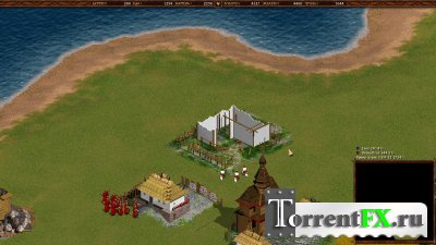 Казаки: Снова Война [v 1.35 + DLC] (2002) PC