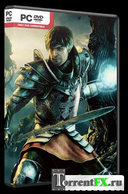 Готика 4: Аркания / Arcania: Gothic 4 [v 1.1.0.1433] (2010) PC