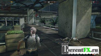 Вlack Firе [v. 1.0.10] (2013) PC