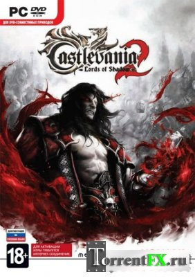 Castlevania: Lords of Shadow 2 (2014/ENG) RePack �� �����