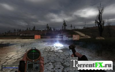 S.T.A.L.K.E.R.: Shadow of Chernobyl - Lost World Troops of Doom (2011) PC