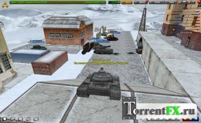 Tanki Online [v. 1.25] (2013) PC