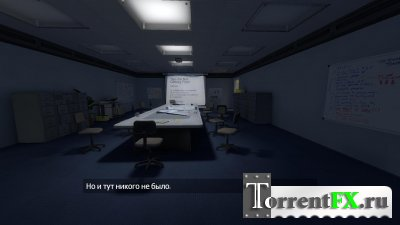 Притча о Стенли / The Stanley Parable (2013) PC