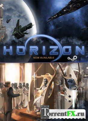 Horizon [v.1.0.0.80] (2014) PC