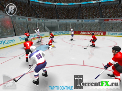 Patrick Kane's Winter Games (2014) Android
