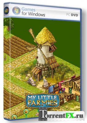 M� Littl� F�rmies [v. 3.04] (2013) PC