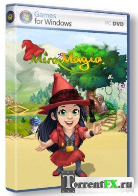 Mirаmagia [v. 3.26] (2013) PC