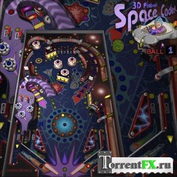 3D Пинбол: Звёздный Юнга / 3D Pinball: Space Cadet (1995)