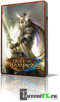 Might & Magic: Duel of Champions (2013) PC
