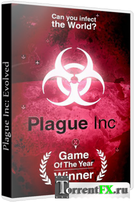Plague Inc: Evolved (2014) PC
