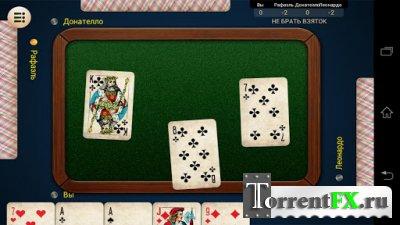 Лучшие карточные игры [v1.1.5] (2013) | Android
