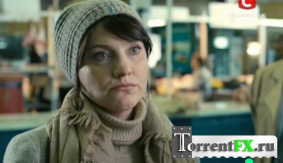 Мама-детектив [01-12 из 12] (2014) SATRip