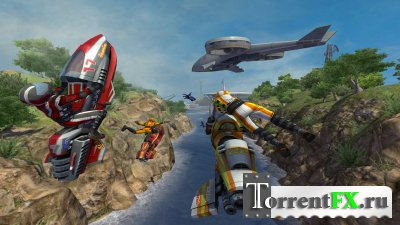 Riptide GP2 (2014) PC