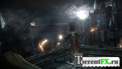 Castlevania - Lords of Shadow 2 (2014/Rus) + 3 DLC, RePack от Fenixx