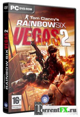 Tom Clancy's Rainbow Six: Vegas 2 (2008) PC