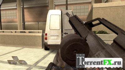 Tom Clancy's Rainbow Six: Vegas 2 (2008) PC