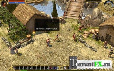 Titan Quest - Gold Edition (2006-2007) PC