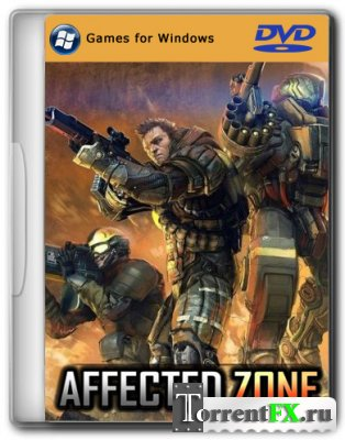 Аffectеd Zоne Tactics [v. 0.0.94] (2013) PC