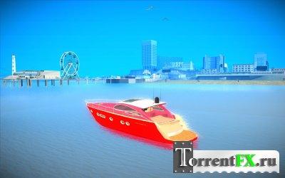 GTA - SAlyanka [v Update 0.2e] (2014) PC