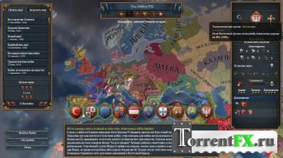 Europa Universalis IV (2013) PC