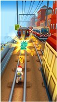 Subway Surfers: World Tour - New York (2014) Android