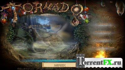 Tornado. Загадка волшебной пещеры (2014) PC