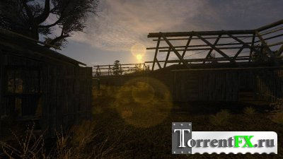 S.T.A.L.K.E.R.: Тень Чернобыля - Путь человека (2007-2014) PC