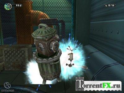 Robots (2005) PC